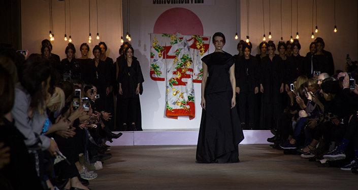 Организаторы и гости остались довольны проведением Тбилисской недели моды и дали ей высокие оценки.