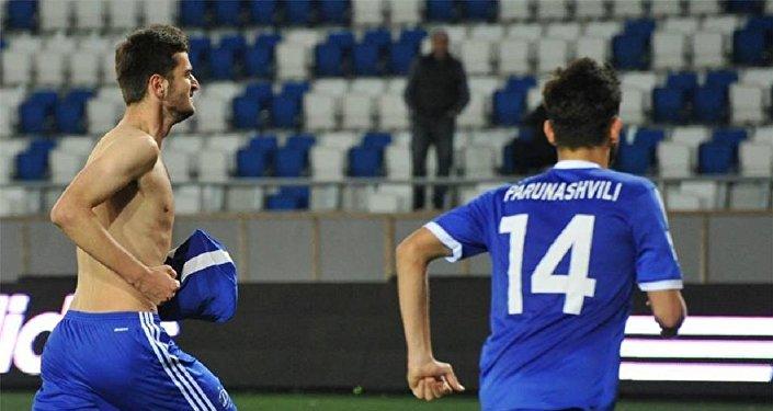 Динамо Тбилиси – Торпедо 2:1