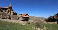 Монастырский комплекс Давид Гареджи