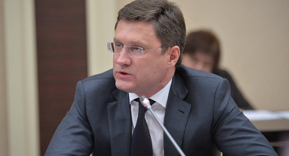 Новак сказал, как готовится энергокоридор РФ-Грузия-Армения-Иран