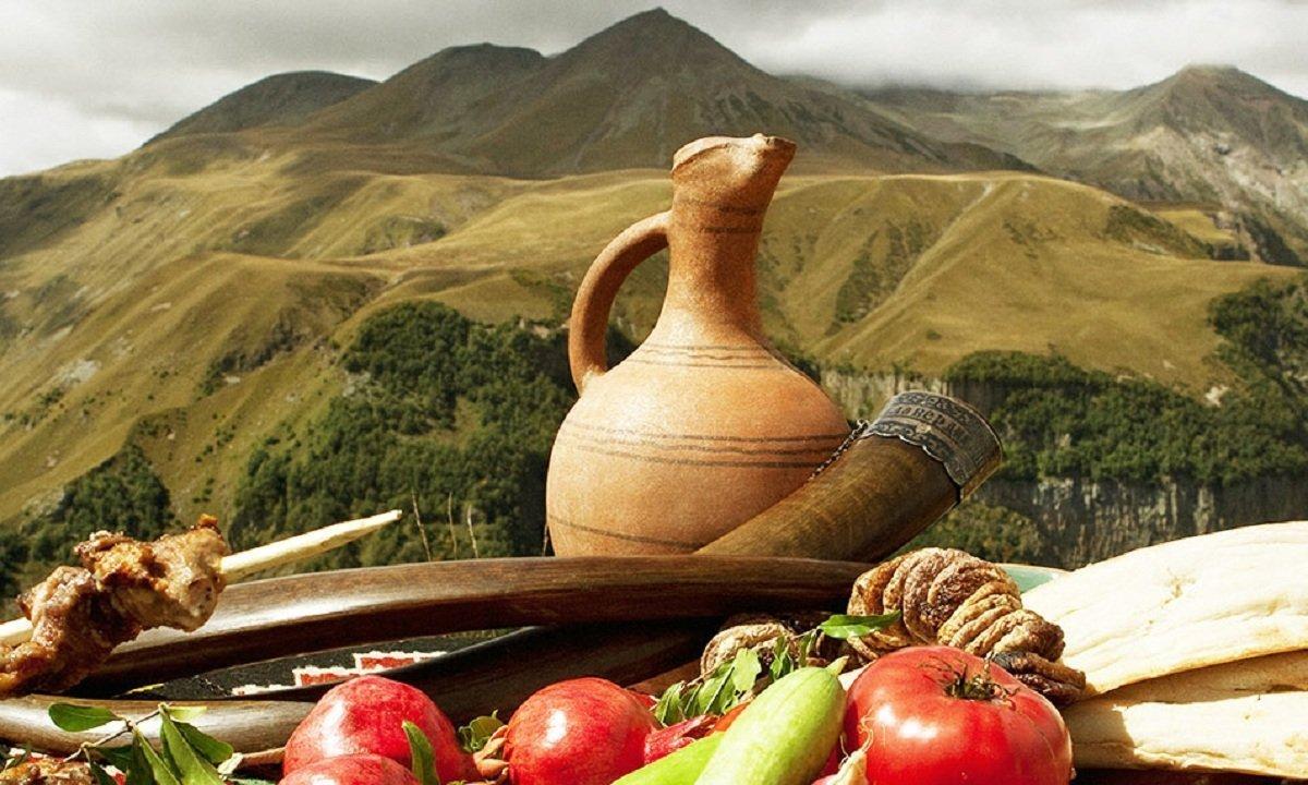 ქართული ღვინის ტრადიცია საქართველოში