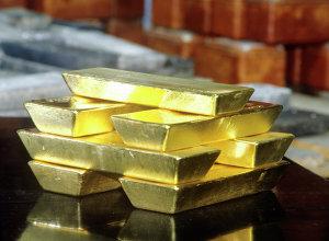 ოქროს ზოდები
