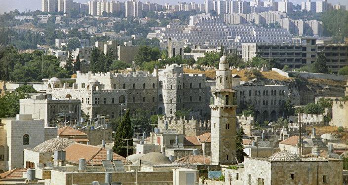 США попросили Израиль умерить свою реакцию напризнание Иерусалима столицей