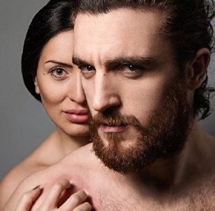 ქალი და მამაკაცი