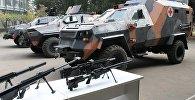 Военная промышленность центра Дельта