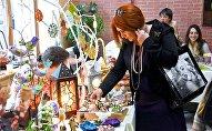 Выставка-продажа Рукодельная весна