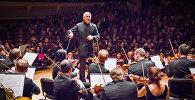 Необыкновенный вечер - тбилисцы остались в восторге от концерта Спивакова
