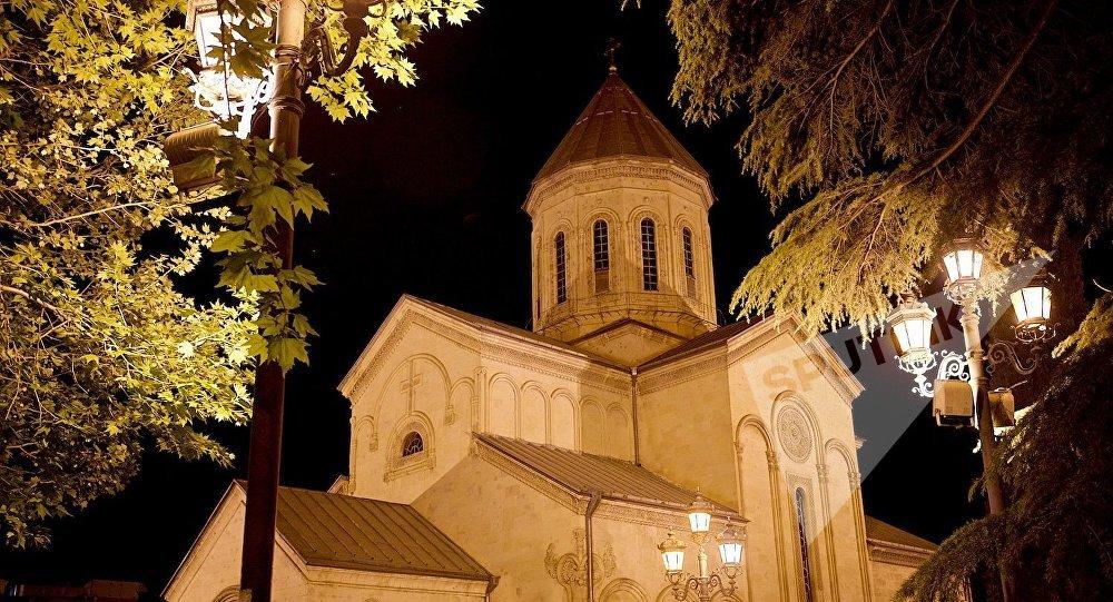 День памяти святого Георгия Победоносца  23 ноября