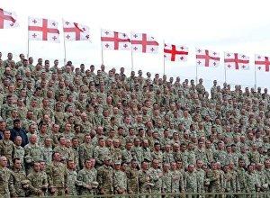 Военные, армия