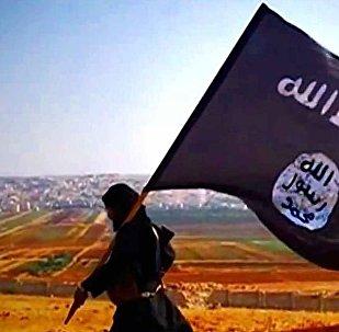 ისლამური სახელმწიფოს დროშა