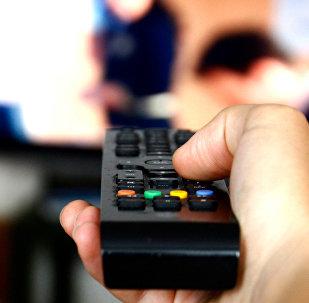 ტელევიზორი