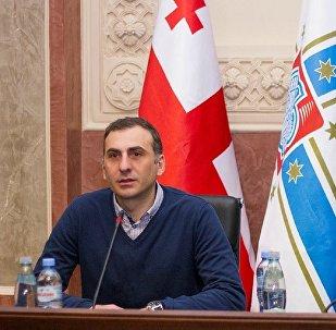 Алеко Элисашвишли