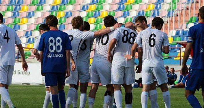 Чемпионат  Грузии по футболу