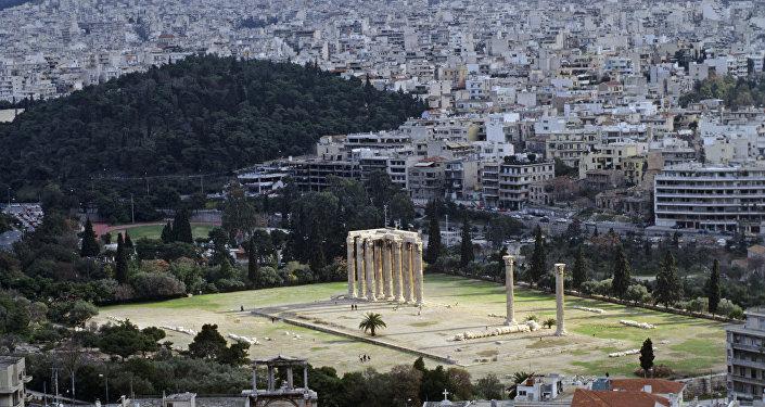Журналисты Греции объявили повторную забастовку