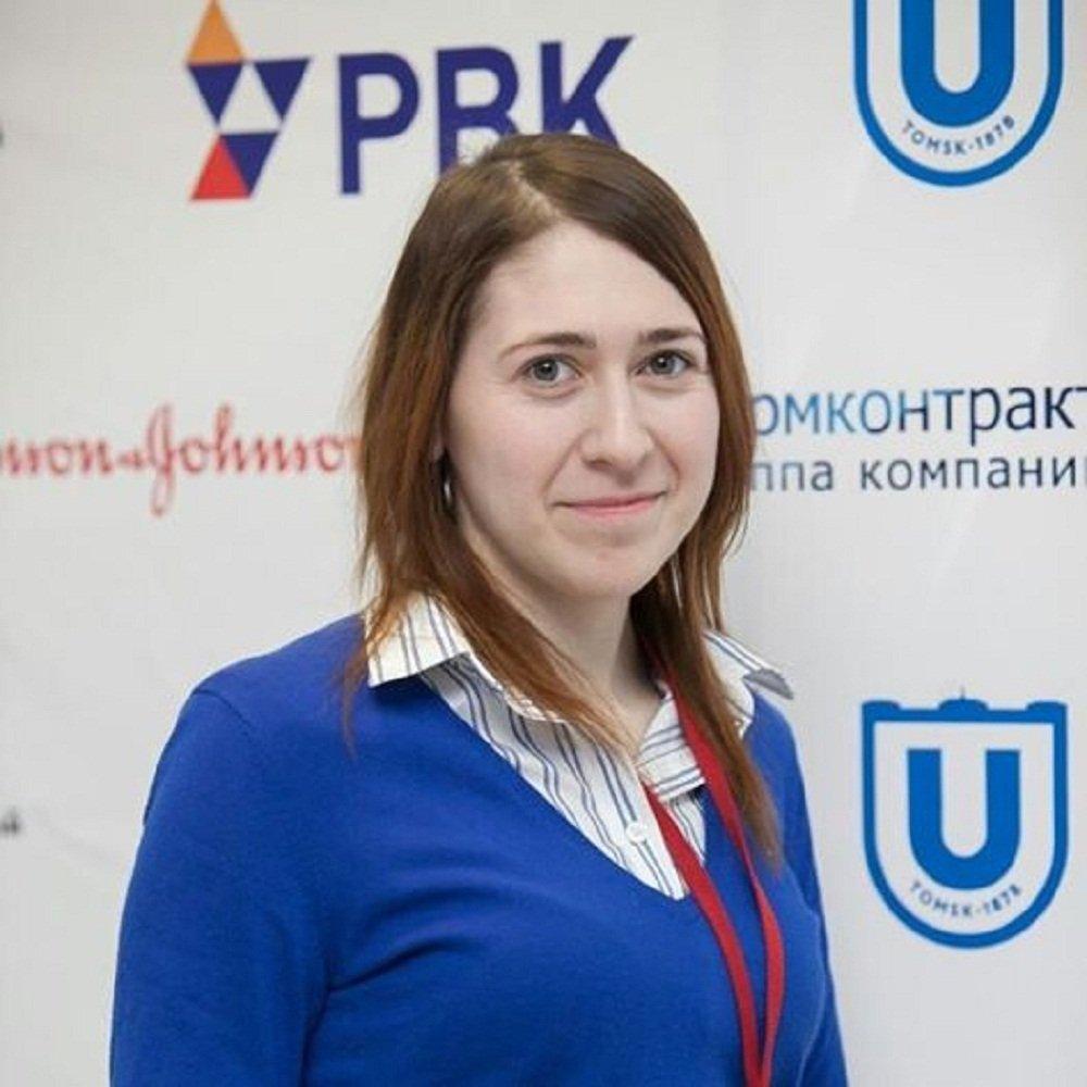 MineGenics  - Амина Ибрагимова