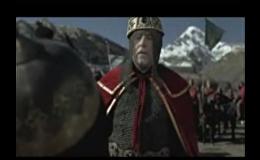,,მე ვარ ავი მუსაიფი, კახთ ბატონი ირაკლისა!''