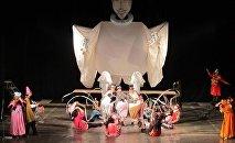 Батумский театр кукол