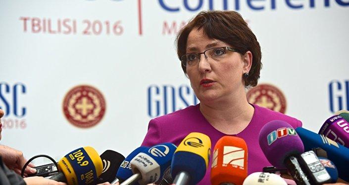 Президент Грузии созвал совещание Совета безопасности