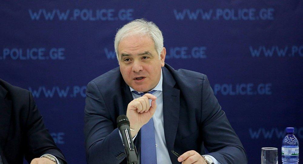 Георгий Мгебришвили