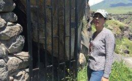 Историческая пещера в Армении служила укрытием для верующих