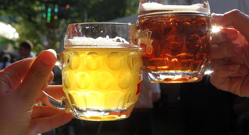Как это сделано пиво в банках 25