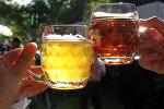 დალიეთ ლუდი