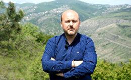 Игорь Оболенский участвует в проекте Sputnik.Чтения