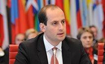 Михаил Джанелидзе