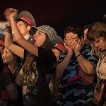 Кыргызстан отпраздновал 24-ю годовщину обретения суверенитета. В честь праздника на главной площади столицы состоялся концерт с участием мировых и российских звезд.