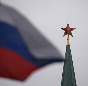 Виды Москвы и Кремля