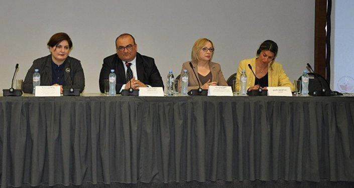 Презентация нового Национального учебного плана