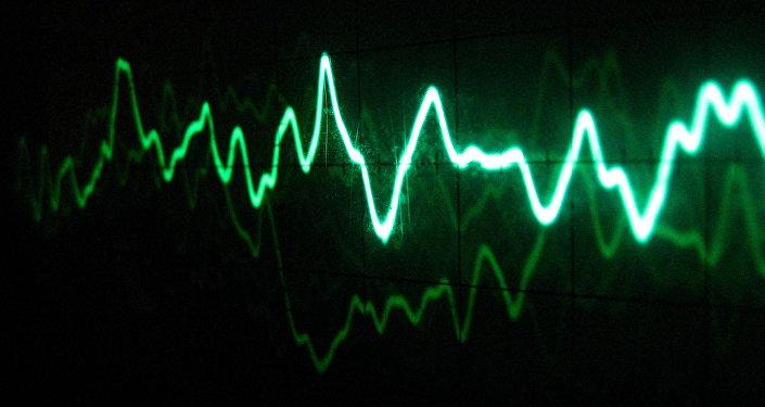 НаСахалине случилось землетрясение магнитудой 5,5