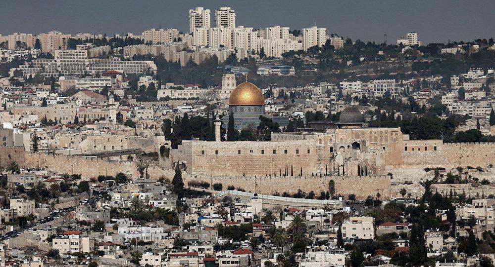 США призвали Израиль удерживать реакцию нарешение опризнании столицы