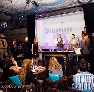 Sputnik StartUp Show