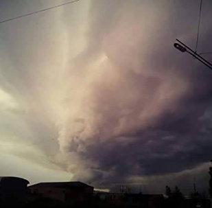 ქარიშხალი