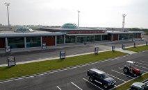 Батумский международный аэропорт