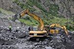 Восстановление Военно-Грузинской дороги