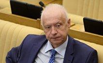 Член комитета Государственной Думы по безопасности и противодействию коррупции Николай Ковалев