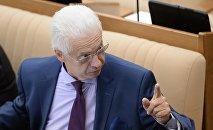 Член комитета ГД по безопасности и противодействию коррупции Николай Ковалев