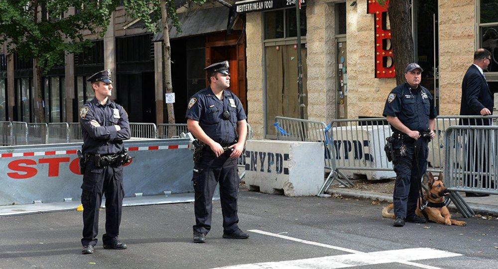 В итоге теракта вНью-Йорке погибли восемь человек