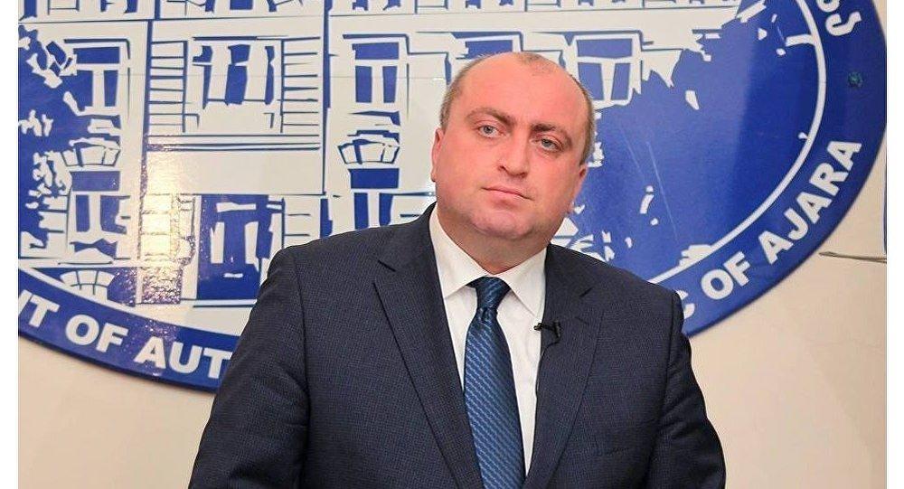 Арчил Хабадзе