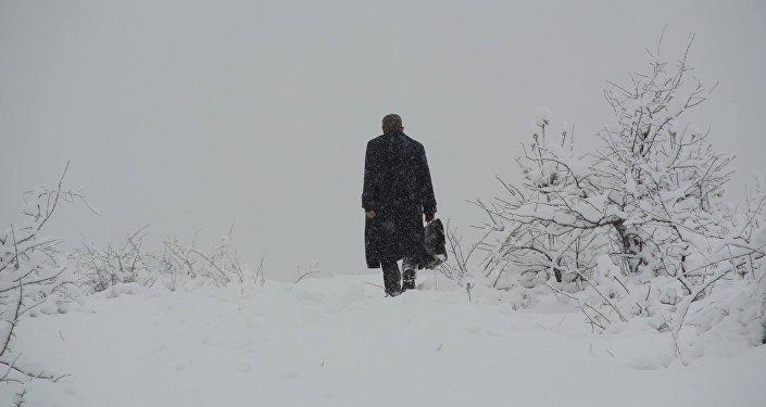 Кадр из фильма Хибула