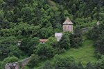 Монастырь Сапара вблизи Ахалцихе