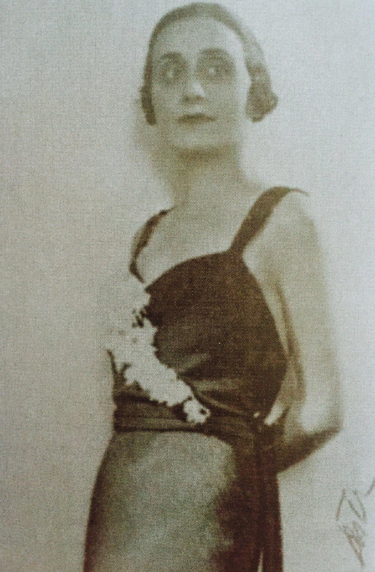 Мелита Чолокашвили