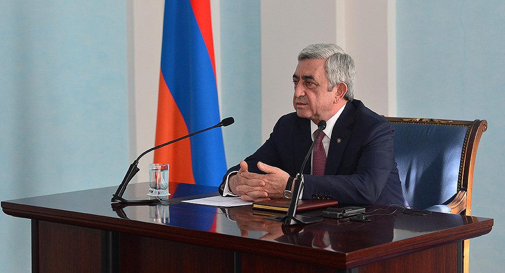Власти Армении афишировали свое видео беспорядков вЕреване
