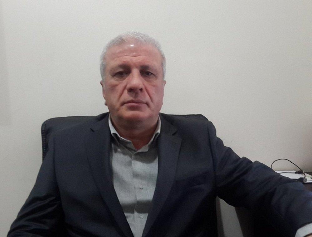 ზაალ კასრელიშვილი