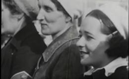 ქალთა ავტოგადარბენა თბილისი-ლუქსემბურგიб 1939 წელი, 12 მარტი.