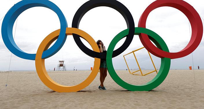 Рио-де-Жанейро готовится к летним Олимпийским играм