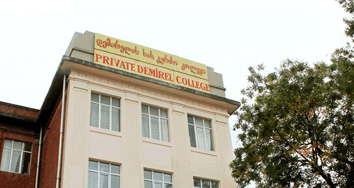Турецкая школа вБатуми открылась без разрешения властей