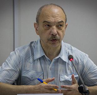 Петр Мамрадзе - в Грузии мало тех, кто заботится об интересах государства